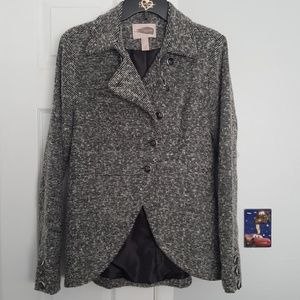 Forever21 cute blazer/jacket